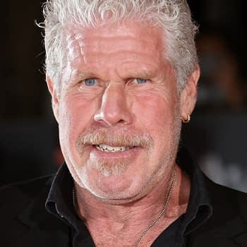 Monster Hunter Film Gains Ron Perlman T.I. Harris