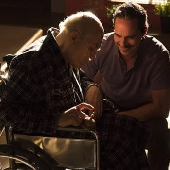 Lalo Meets Hector Face-to-Face in AMC's Better Call Saul 'Wiedersehen' Preview