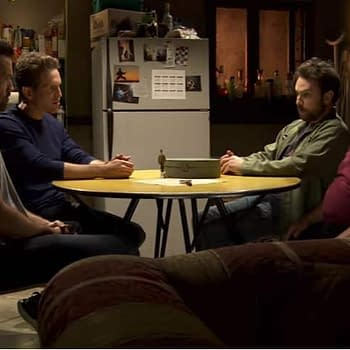 Its Always Sunny in Philadelphia Season 13 The Gang Escapes Preview Makes Us Doubt the Title