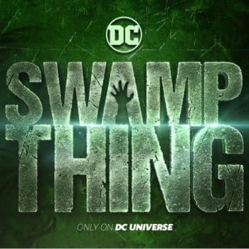 DC Universe's 'Swamp Thing' Adds Ian Ziering as Blue Devil