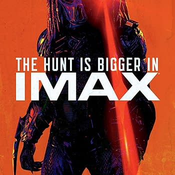 New Poster and Behind-the-Scenes Featurette for The Predator