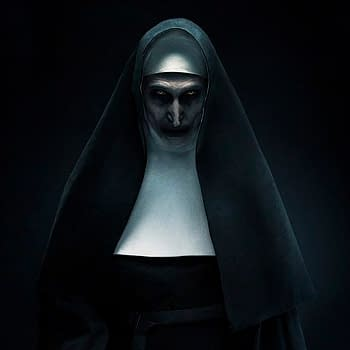 [Review] The Nun: A Mash-Up More Dead than Alive