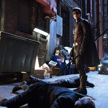 A Gallery of 19 New Photos From DC Universe's 'Titans'