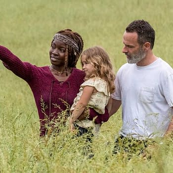 Dear Andy&#8230: The Walking Dead Family Pen Tributes to Andrew Lincoln