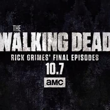 The Walking Dead Season 9: Rick Grimes Last Days Honored in New AMC Trailer