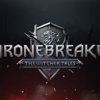 CD Projekt Red Gives Thronebreaker and Gwent Release Dates