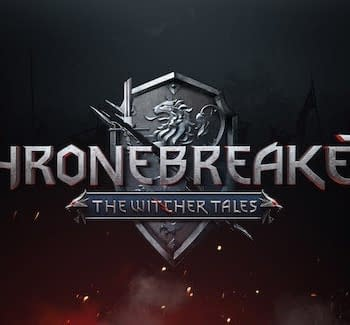 CD Projekt Red Releases a New Trailer for Thronebreaker