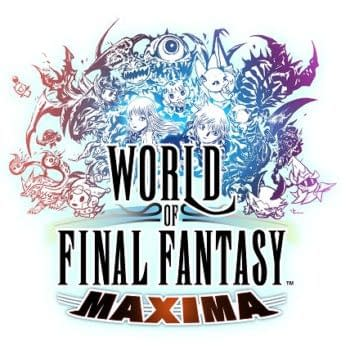 World of Final Fantasy Maxima Introduces New Characters and Monsters at TGS