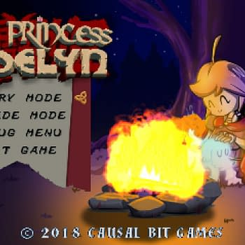Battle Princess Madelyn is Getting an Arcade Mode