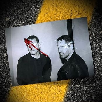 Watchmen: Nine Inch Nails Trent Reznor Atticus Ross Scoring Damon Lindelof Remix Series