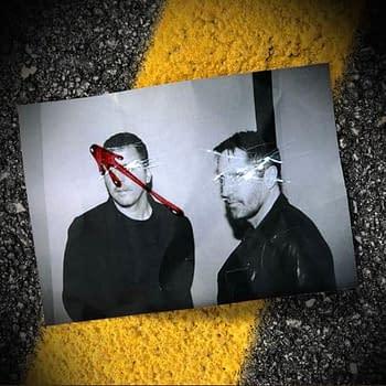 Watchmen: Nine Inch Nails Trent Reznor Atticus Ross Scoring Damon Lindelof Remix Series