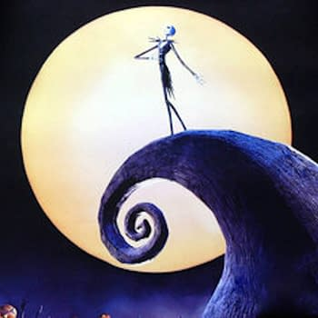 Henry Selick Talks The Nightmare Before Christmas 25 Years Later