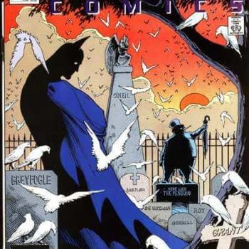 Comic Store In Your Future – Remembering Norm Breyfogle