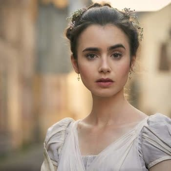 5 Images from BBC One's 'Les Misèrables' Adaptation