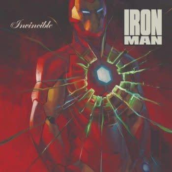 Marvel's Hip Hop Variants to Appear on Actual Hip Hop Albums