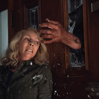 Halloween Kills Wraps Filming and Reveals First Footage