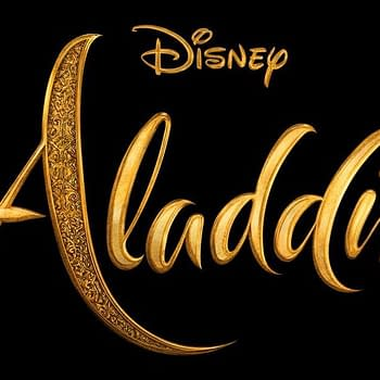 Disney Releases Teaser Poster for Guy Ritchies Aladdin