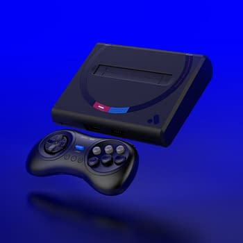 Analogue Unveils Their Genesis Retro Console With the Mega Sg