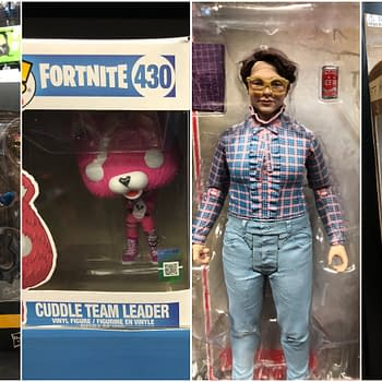 BC Toy Spotting: New Marvel Legends Fortnite Funko and More