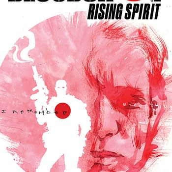 Read This Preview of Bloodshot Rising Spirit Before Its Too Late