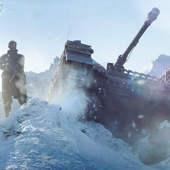 Battlefield V Trailer Covers All of the Launch Multiplayer Maps