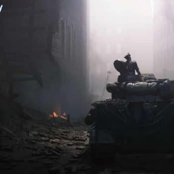 You Won't Have Map Voting Options on Battlefield V at Launch