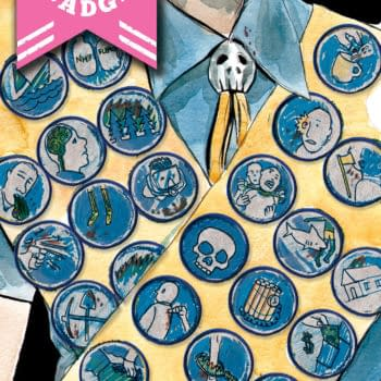 Earn Your Preview Badge With This First Look at Black Badge #4