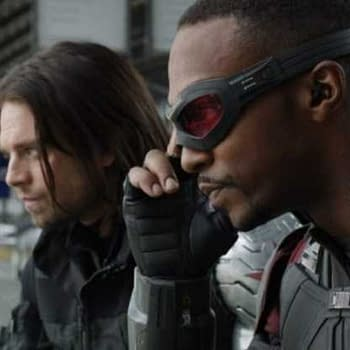 A Falcon Winter Soldier Limited Series in Development