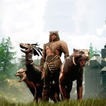 Funcom Releases Savage Frontier Update for Conan Exiles
