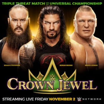 U.S. Senators Call on WWE to Reconsider Saudi Arabia Crown Jewel Event After Journalist's Murder