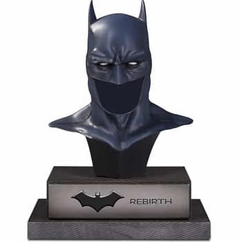 DC Collectibles Brings New Batman Cowls Figures More to NYCC