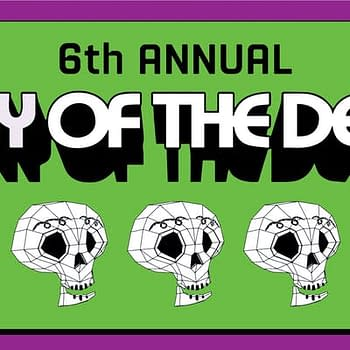 Day Of The Devs 2018 Will Return to San Francisco in November
