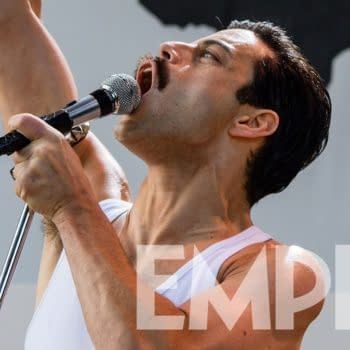 Bohemian Rhapsody Featurette: Rami Maleck Becoming Freddie Mercury