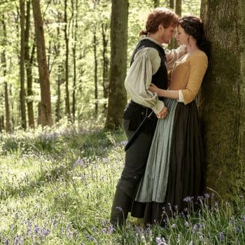 9 Photos from 'Outlander' Season 4 Have Jamie, Claire, and More