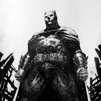 Batman Damned #2 Variant Shows Lengths Jim Lee Will Go to Prevent 2nd Appearance of #Batpenis