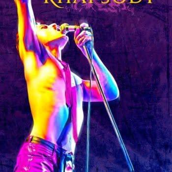 Here's the Final Trailer for Fox's 'Bohemian Rhapsody'