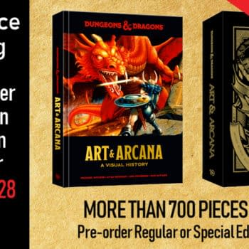 """Games of Berkeley to Host D&D """"Art and Arcana"""" Signing Event"""