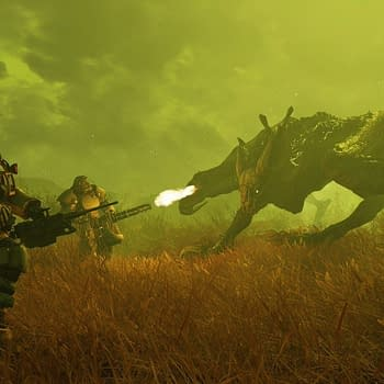 Fallout 76 Bug Gives Players Permanent Invulnerability