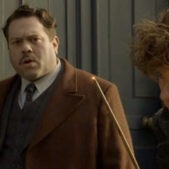 """Dan Fogler says 'Fantastic Beasts 3' Delayed Because It's """"Bigger Than the First Two"""""""