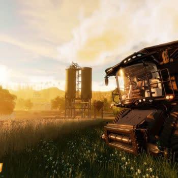 """Farming Simulator 19"" Seasons Mod Comes To Console"