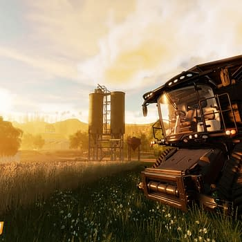 Farming Simulator 19 Seasons Mod Comes To Console