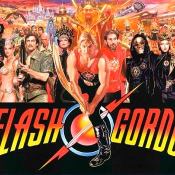 What's Going on With 'Flash Gordon' Remake Post Disney's Fox Purchase?