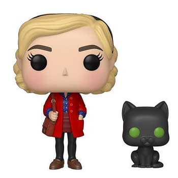 Funko Round-Up: Fortnite Disney Princesses Sabrina and Pez