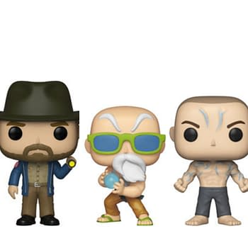 Funko Round-Up: Stranger Things Vince Gilligan Harry Potter and More