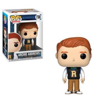 Funko Riverdale Archie