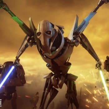 General Grievous is Coming to Star Wars Battlefront II