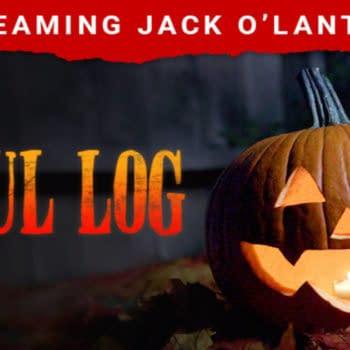Ghoul Log