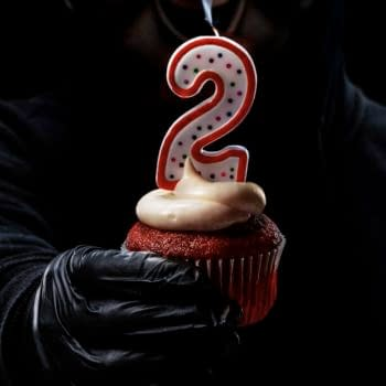 Happy Death Day 2 Poster
