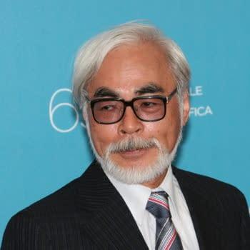 Hayao Miyazaki to Receive Lifetime Achievement Award from the Los Angeles Film Critics Association