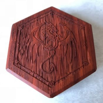 D20 To Go: We Review the Elderwood Academy Mini Hex Chest